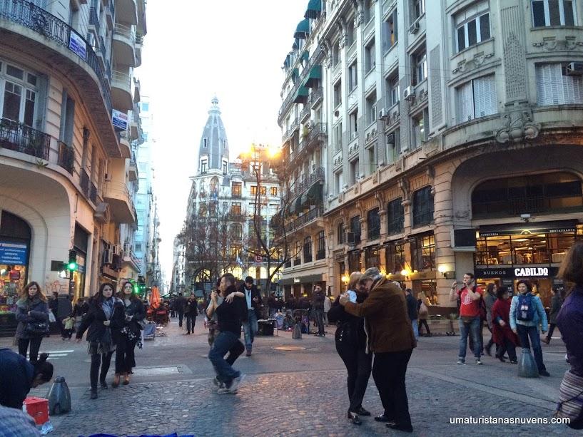 motivos para visitar Buenos Aires