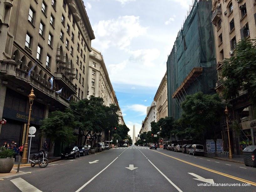 lugares para conhecer no centro de Buenos Aires