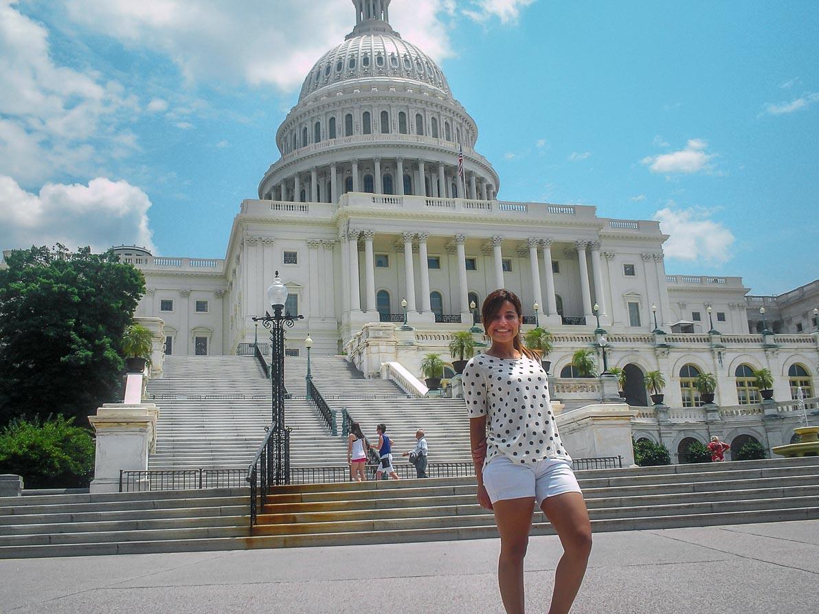 Cidades para conhecer nos Estados Unidos - Washington DC