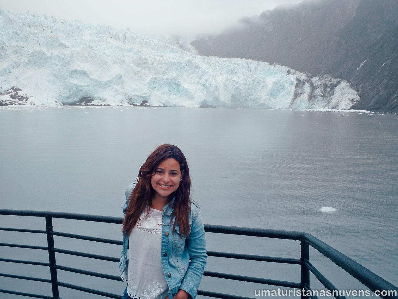 O que fazer no Alasca em 4 dias - cruzeiro pelas geleiras