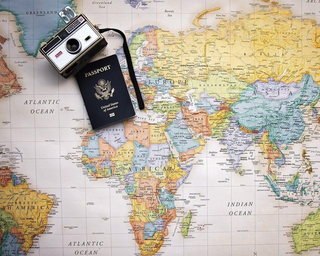 É necessário Seguro Viagem para a Europa