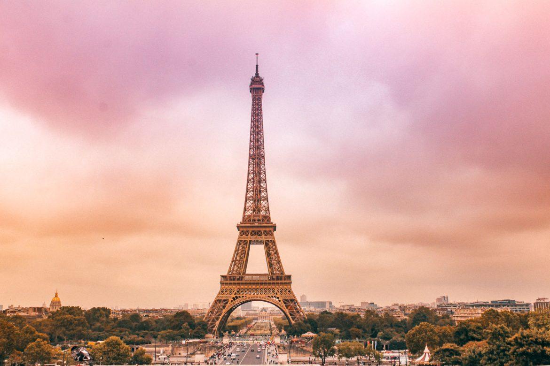 Seguro Viagem para a Europa - Paris - Torre Eiffel